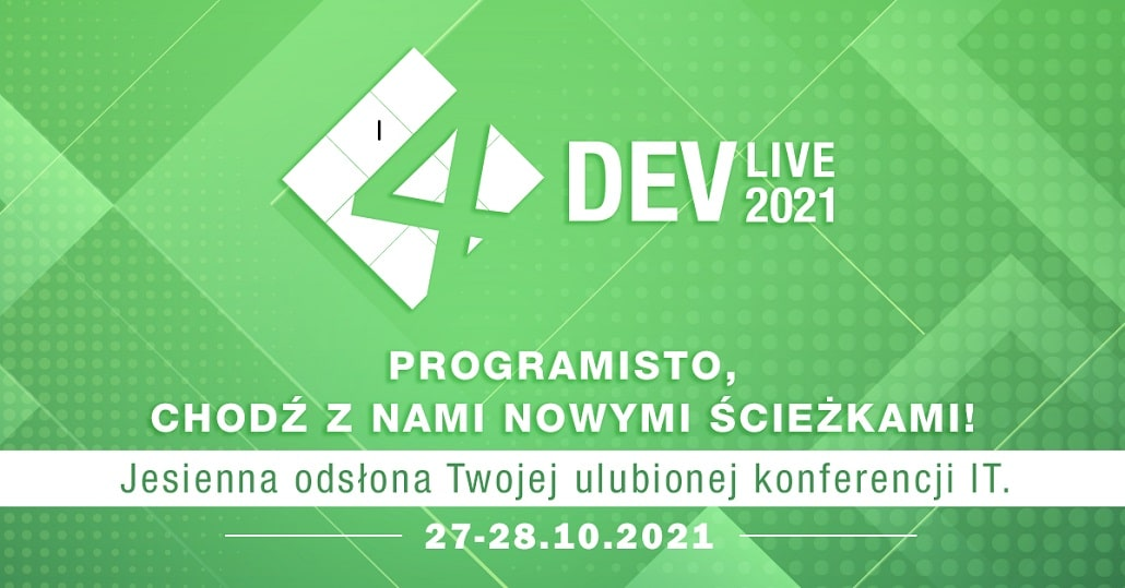 DEVLIVE2021