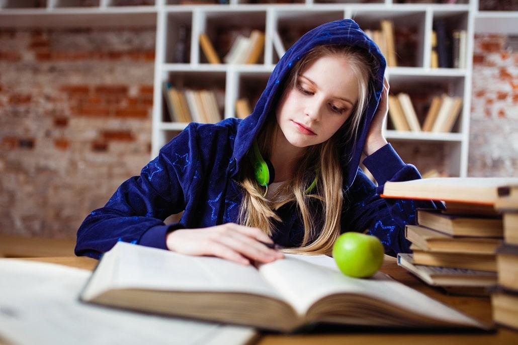 Uzależnienie od nauki i uczenia się