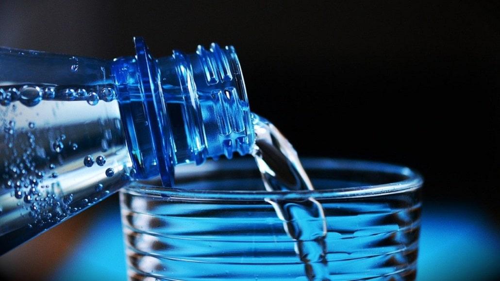 Czy picie wody jest ważne dla naszego zdrowia?