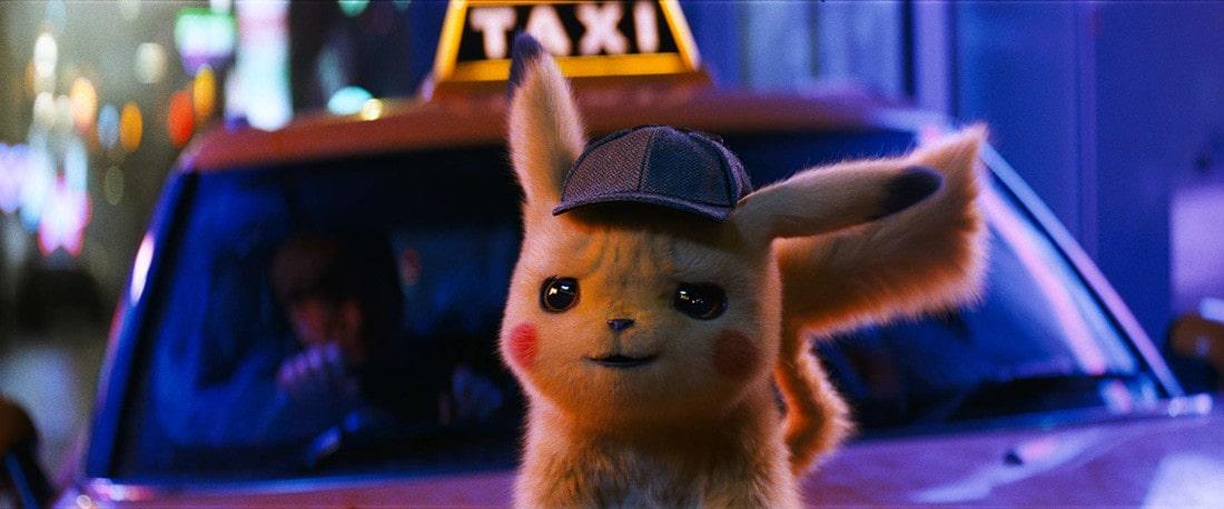 Oceniamy film aktorski, w którym możemy zobaczyć kultowe Pokemony.