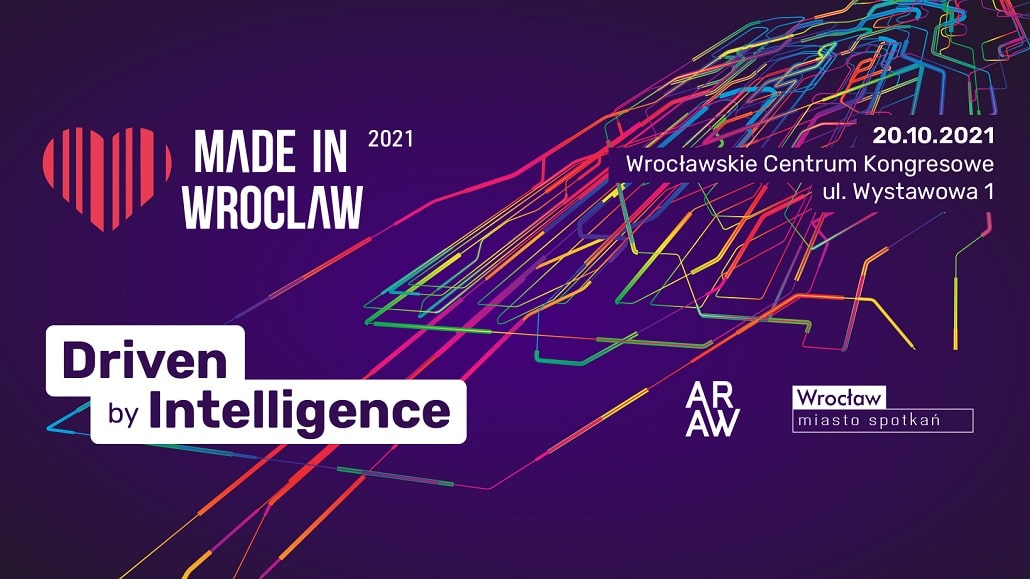 Made in Wroclaw 2021