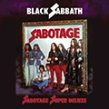 Sabotage Deluxe Edition