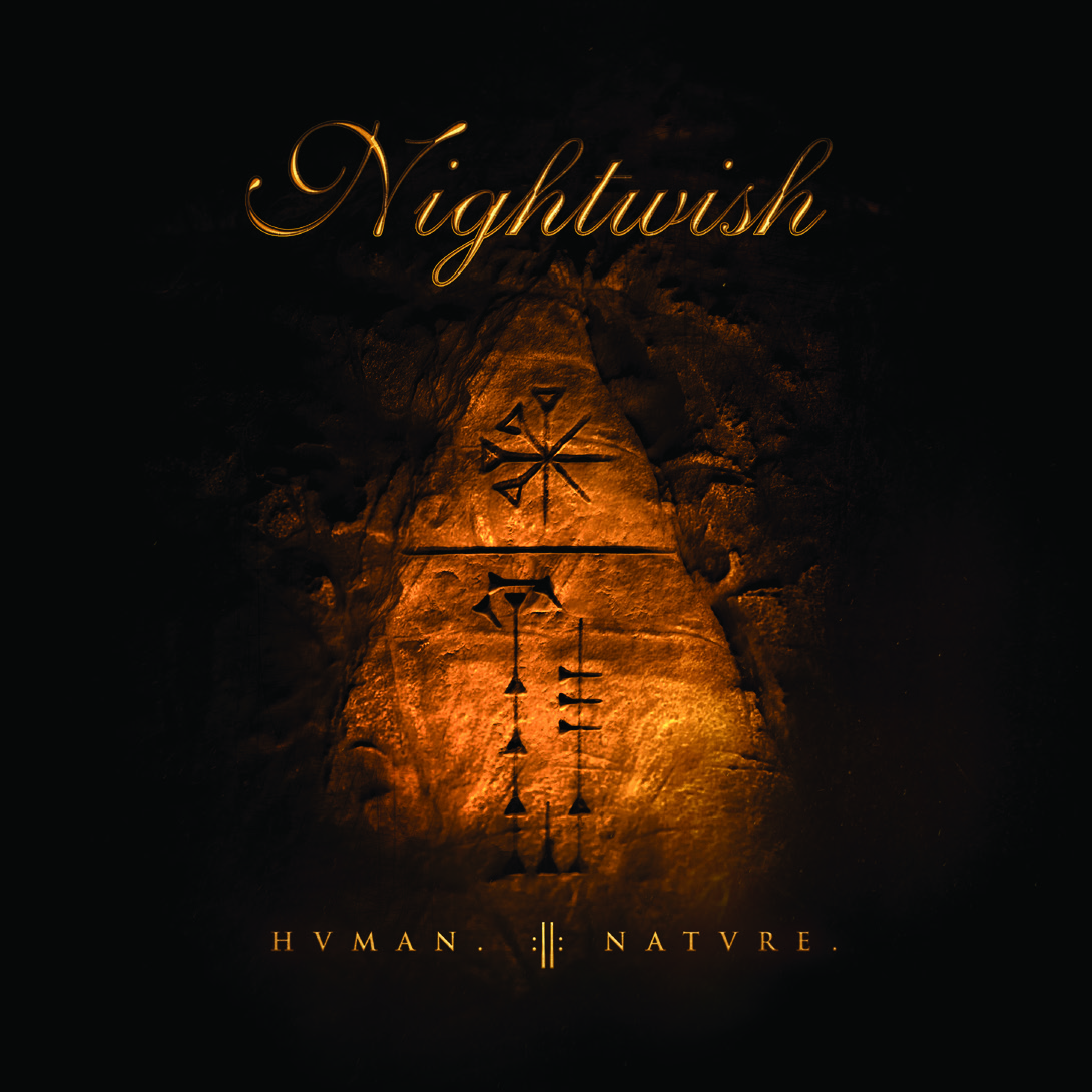 NIGHTWISH – Human, II Nature