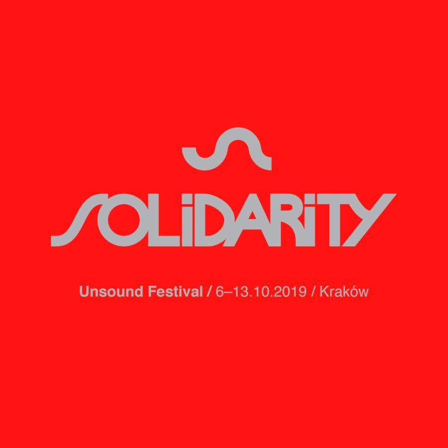 Unsound Festival 2019