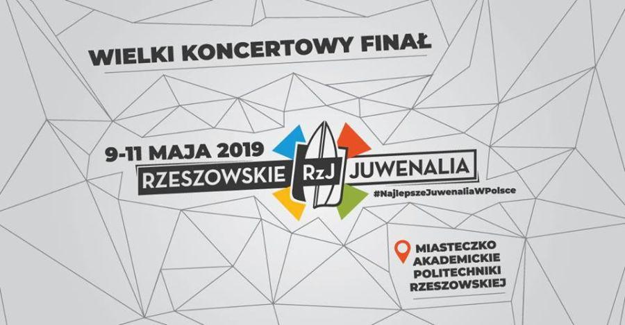 Rzeszowskie Juwenalia 2019