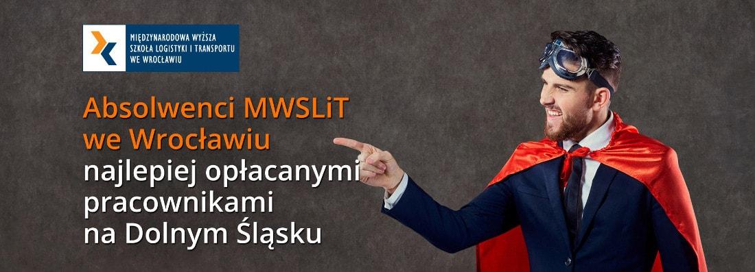 MWSLiT to uczelnia z największym potencjałem.