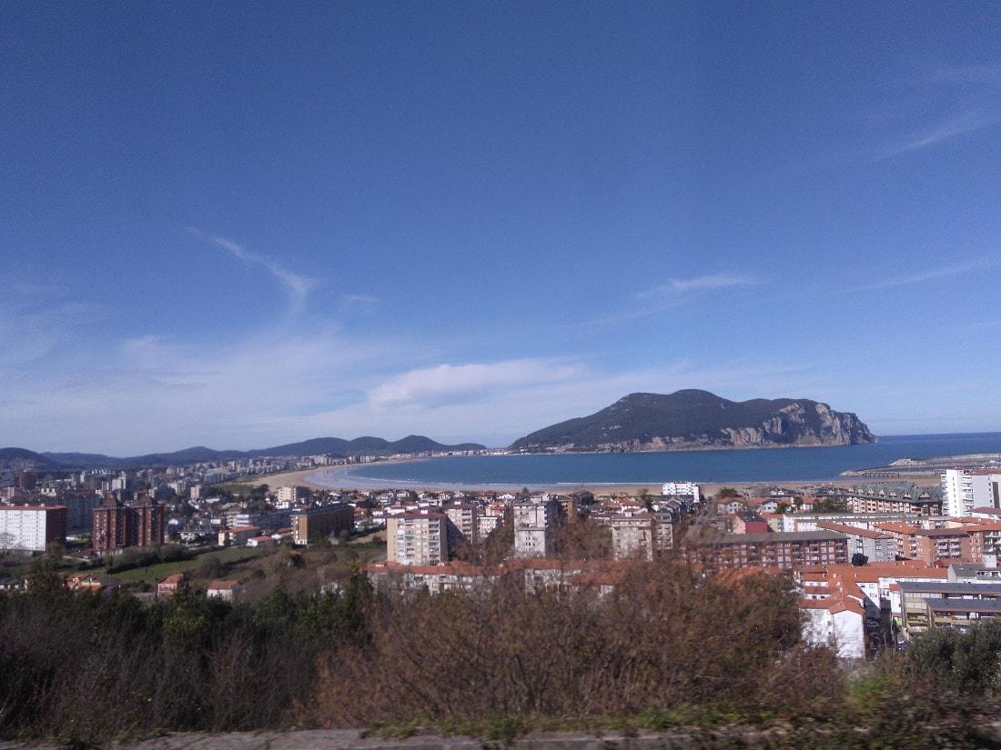 Słuchacze studium pojechali do Oviedo w Asturii na staż zawodowy.