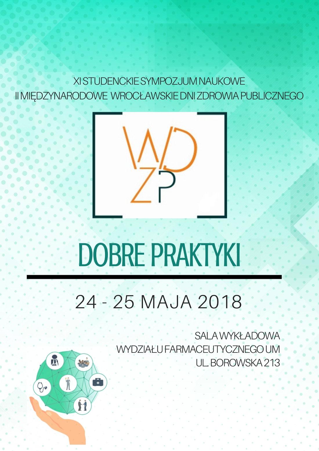 Sympozjum odbędzie się 24-25 maja.