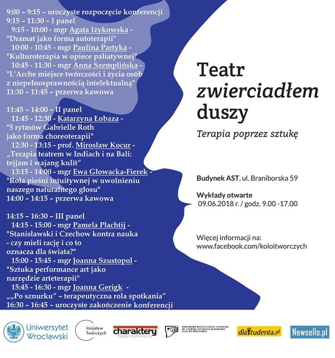 Zobacz program konferencji!