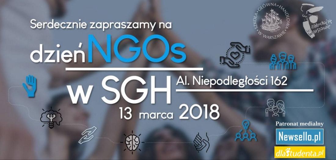 Targi odbędą się dnia 13 marca 2018 roku w godzinach 10:00-16:00.