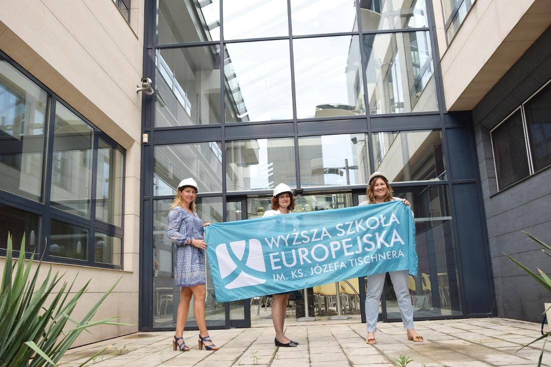Po 15 latach spędzonych w budynkach przy ul. Westerplatte 11 i Filipa 25 nadszedł czas na zmianę.