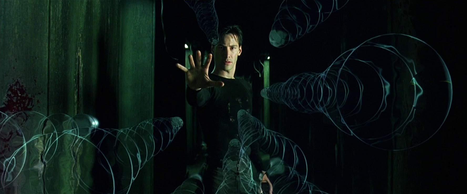 Keanu Reeves i Carrie-Anne Moss powrócą w nowej części kultowej serii.