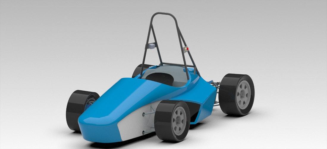 Proton Dynamic będzie miał okazję zaprezentować swój projekt na zawodach we włoskim Varano.