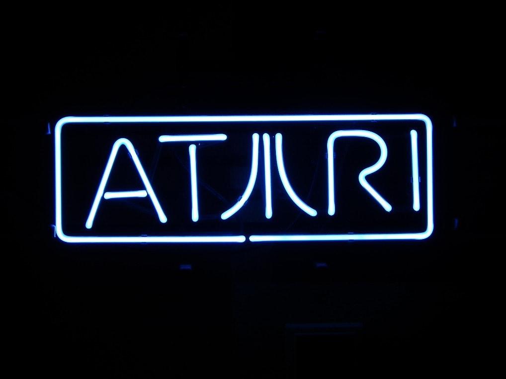 Nowa konsola Atari zapowiedziana