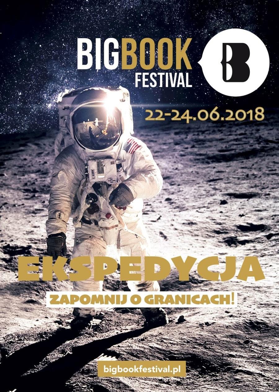 Big Book Festival - przewodnik po festiwalu