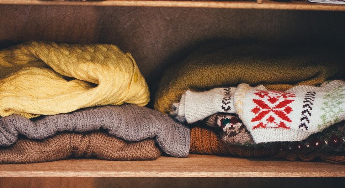 Self Storage pomoże przechować przedmioty związane z sezonem zimowym.