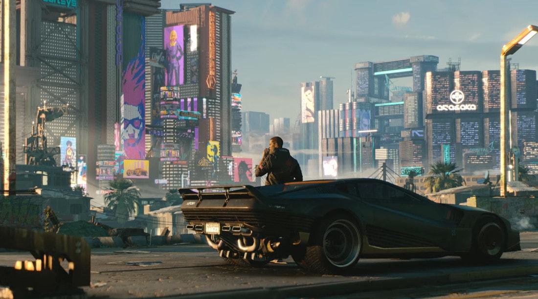Zobacz najciekawsze gry zaprezentowane na Electronic Entertainment Expo 2018.