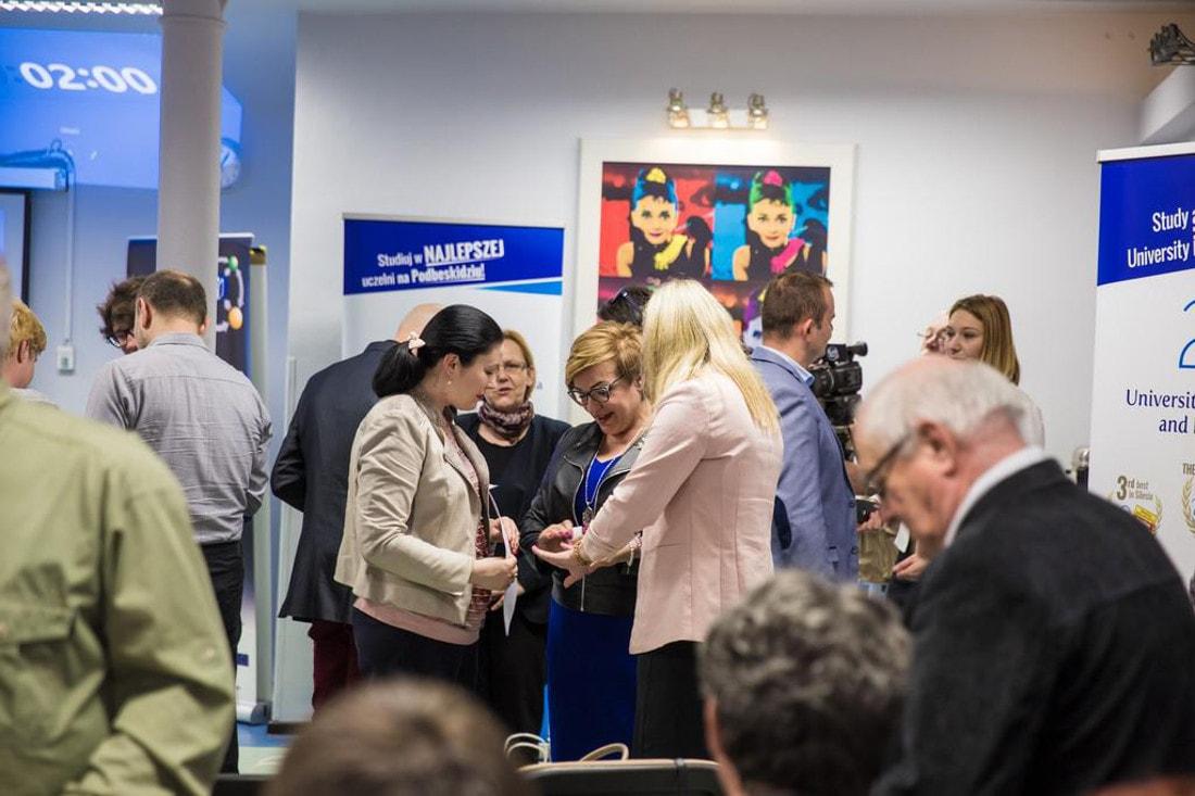 26 kwietnia odbyła się druga debata oksfordzka w WSEH.
