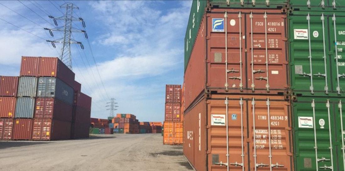 Mobilne kontenery mają współcześnie wiele zastosowań.