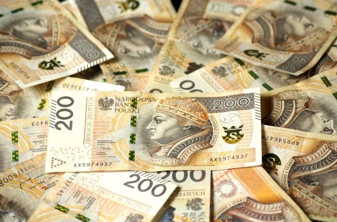 Zobacz, jak zmieni się minimalne wynagrodzenie w 2020 roku!