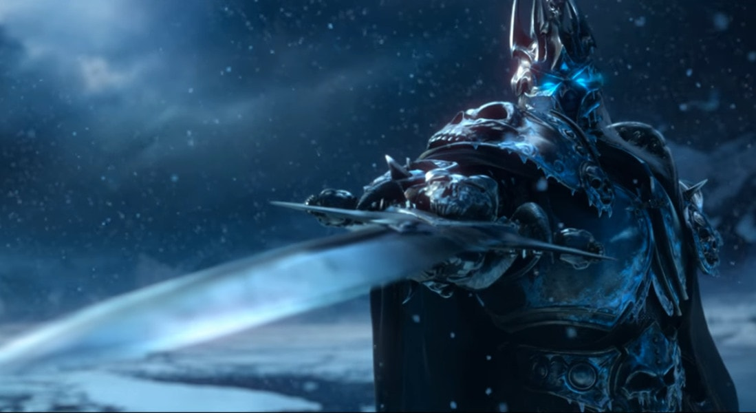 Zobacz fajne gry MMORPG na platformę PC!