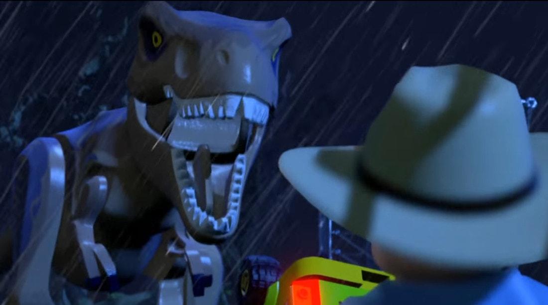 Zobacz najciekawsze tytuły gier wideo, w których pojawiają się dinozaury!