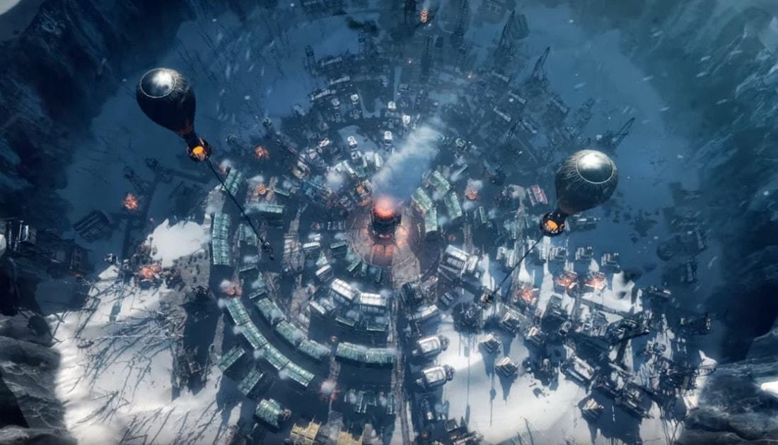 Zobacz najlepsze gry strategiczne na platformę PC!