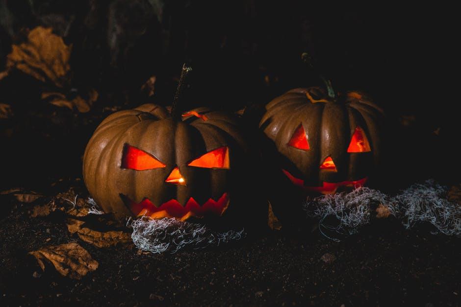 Ciekawostki na temat Halloween