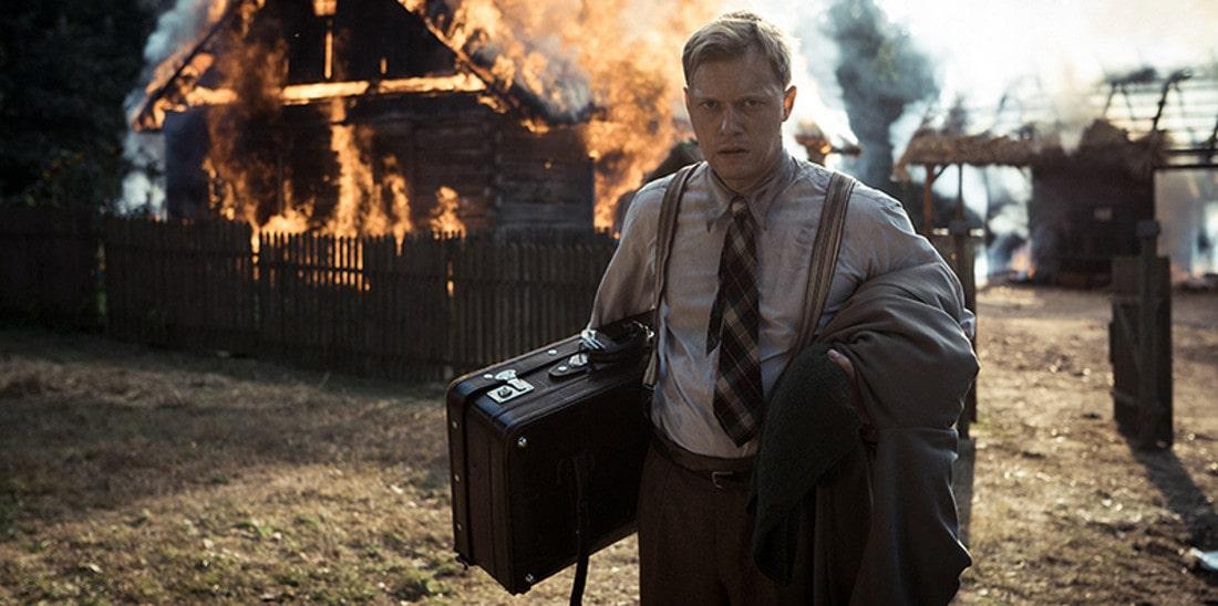 Oceniamy najnowszy film historyczny, który został wyreżyserowany przez Władysława Pasikowskiego.