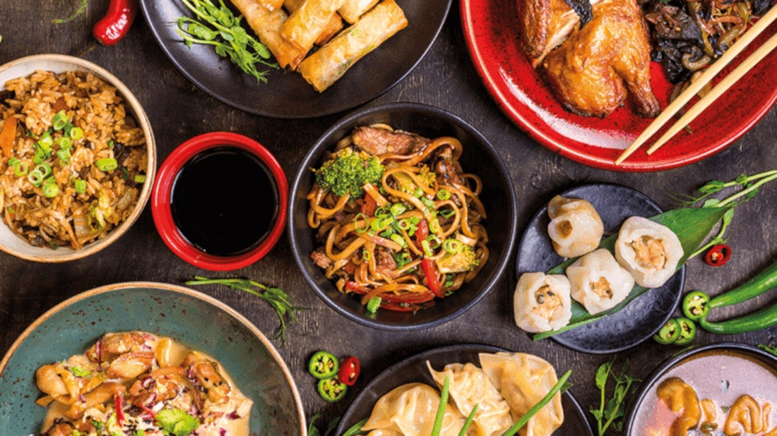 Zobacz, jakie są poglądy i zwyczaje kulinarne Chińczyków!