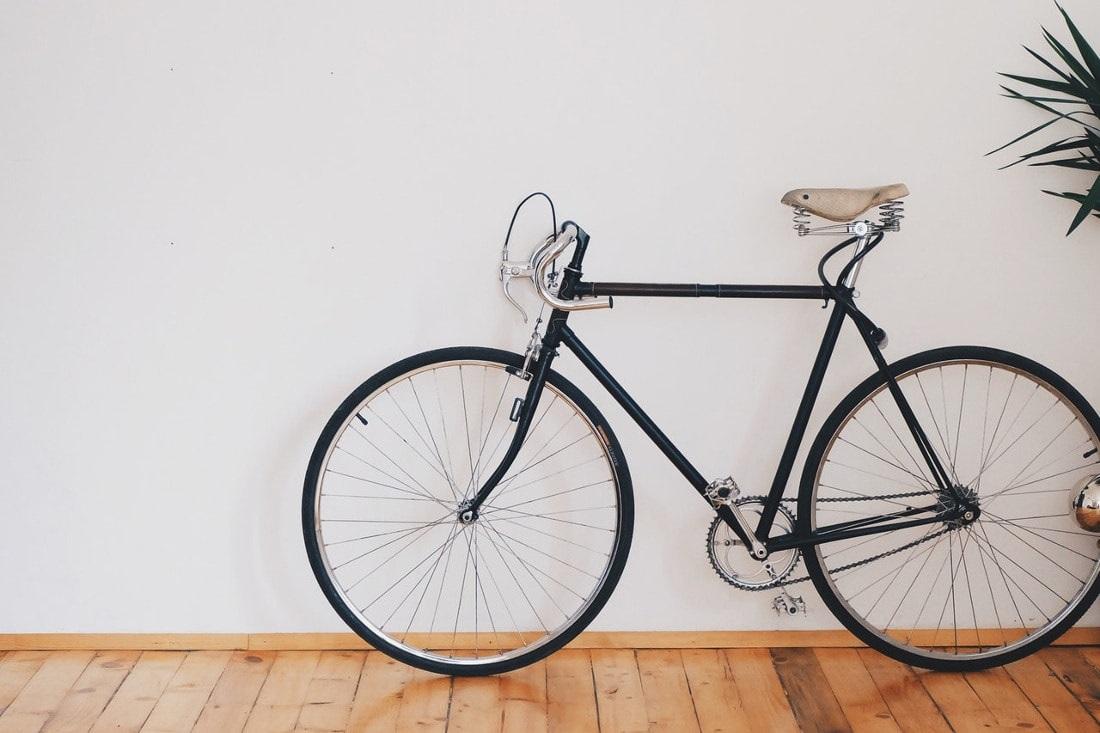 Self Storage może być rozwiązaniem na przechowanie rowerów po sezonie wiosennym.