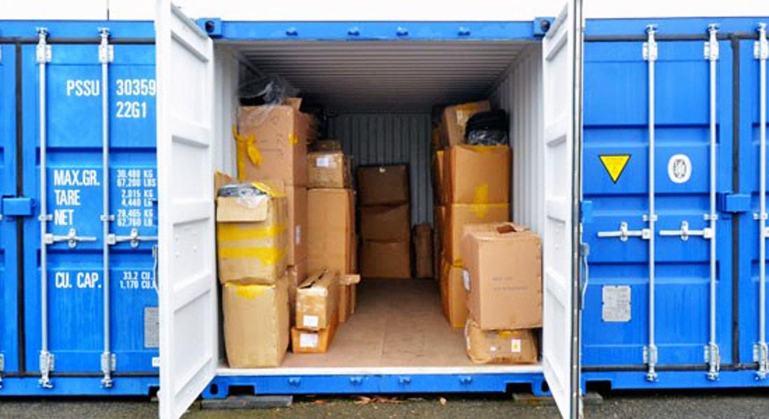 Self storage może być rozwiązaniem na zmagazynowanie wielu rzeczy należących do firmy.