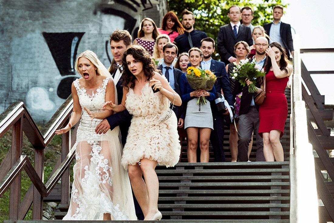 Oceniamy polską komedię romantyczną, w której główną rolę zagrała Maria Dębska.