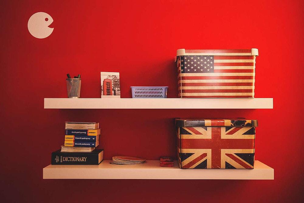 Weź udział w światowych kursach angielskiego organizowanych przez Szkoły Sprachcaffe.