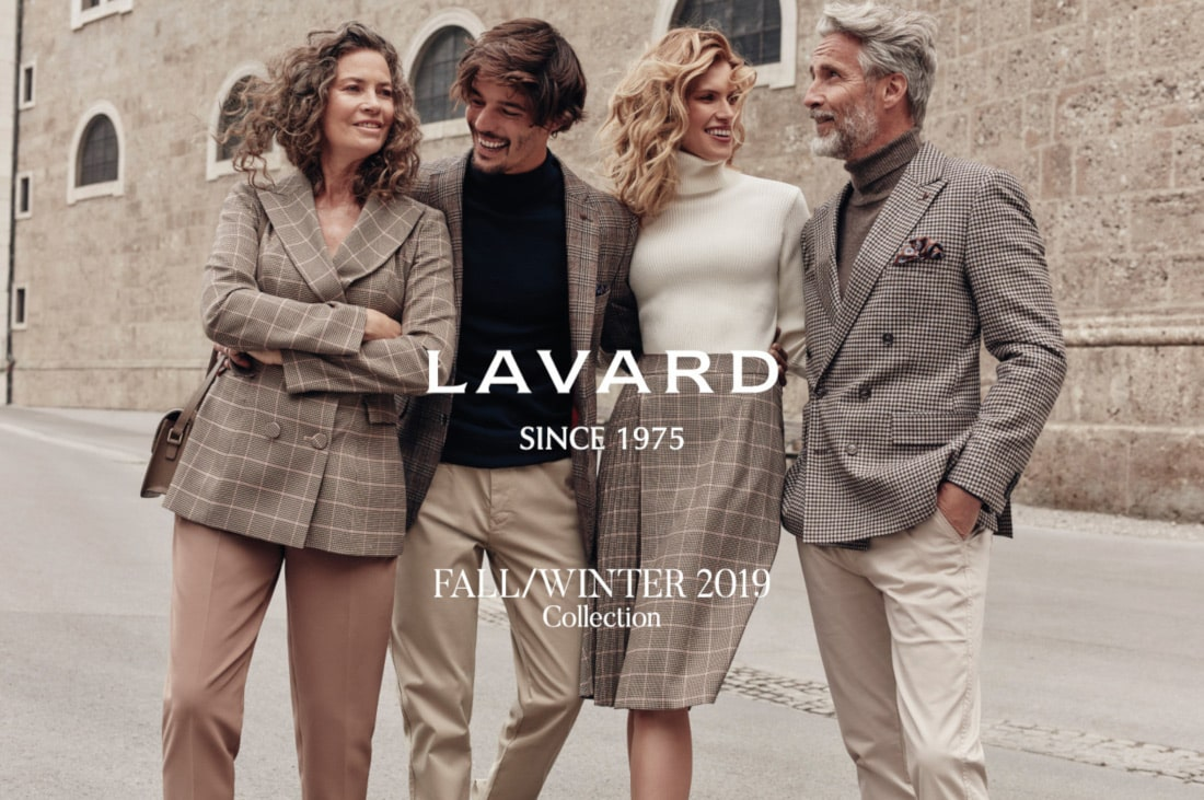 Marka Lavard tej jesieni zaprasza nas na zakupowe szaleństwo.