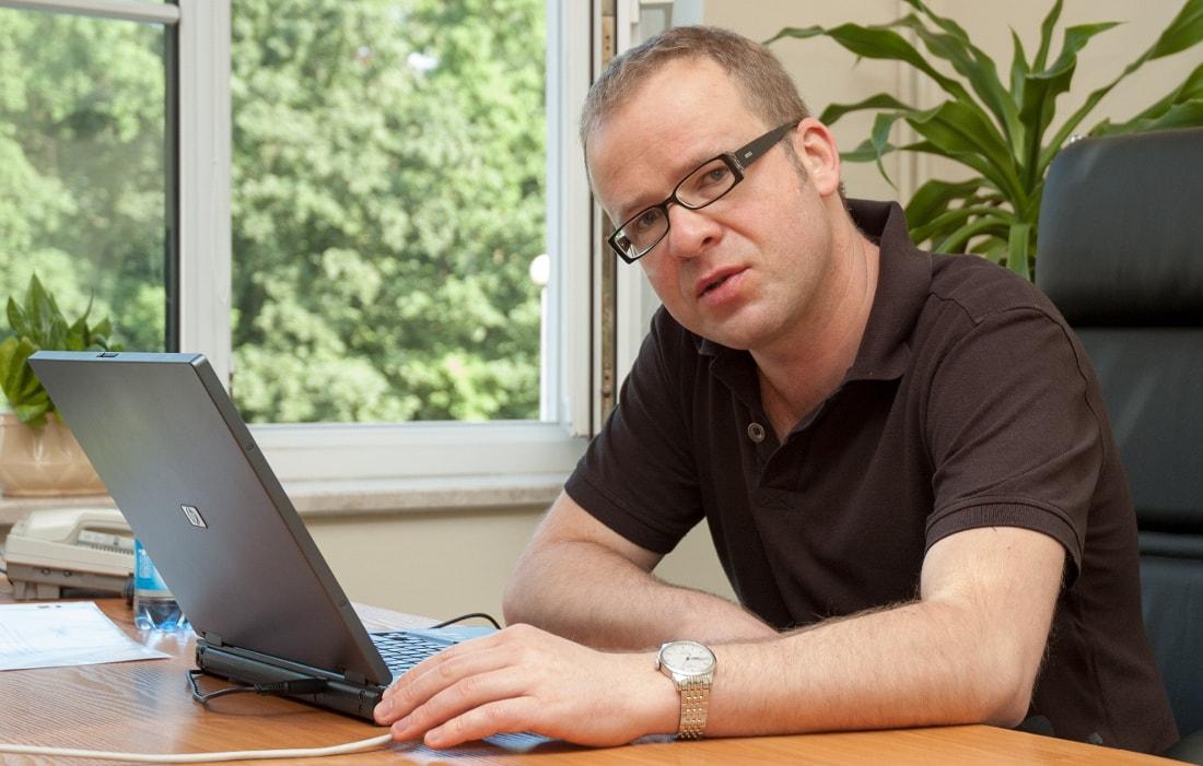 Dyrektor Instytutu Filologii Germańskiej UZ otrzymał tytuł profesora nauk humanistycznych.
