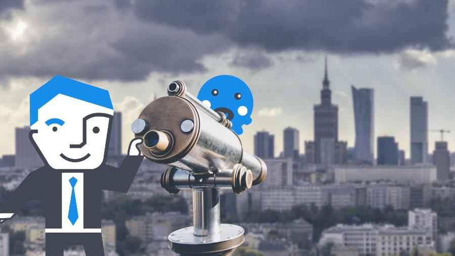 Jak wybrać tani internet w Warszawie?