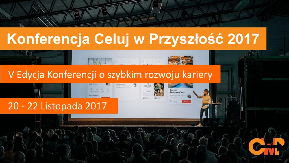 Konferencja odbędzie się w dniach 20-22 listopada.
