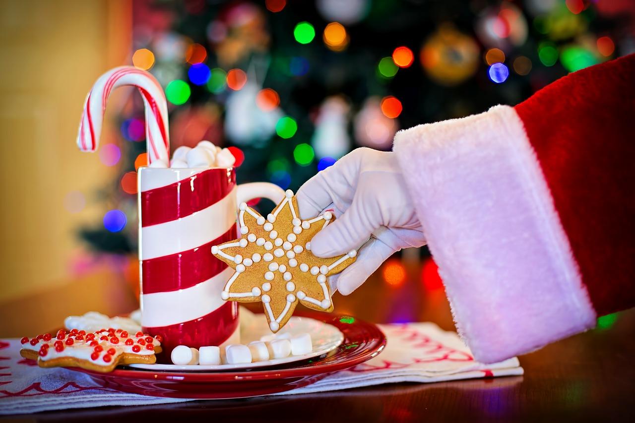 Ciekawostki o świętym Mikołaju, o których nie miałeś pojęcia