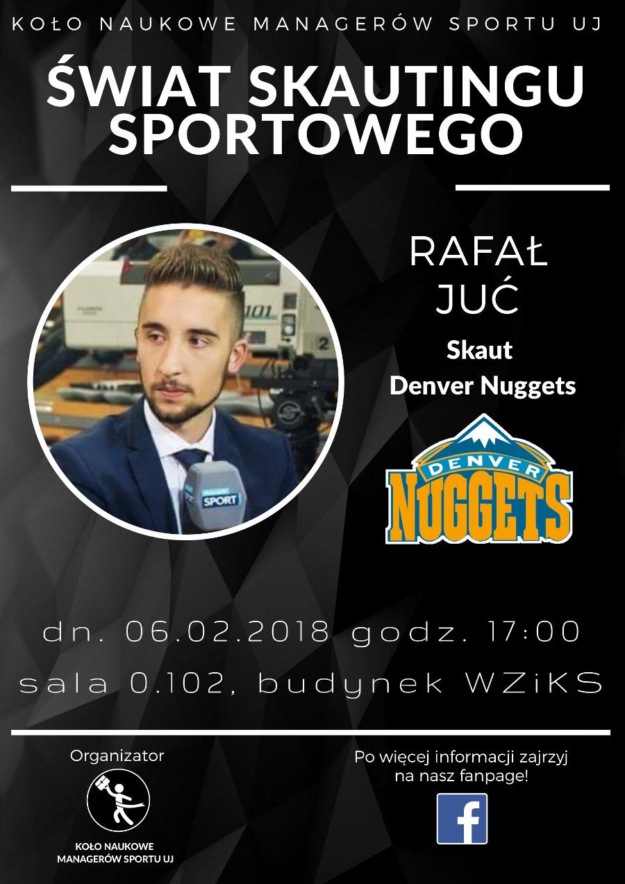 II Spotkanie cyklu pt. ,,Świat Skautingu Sportowego''.