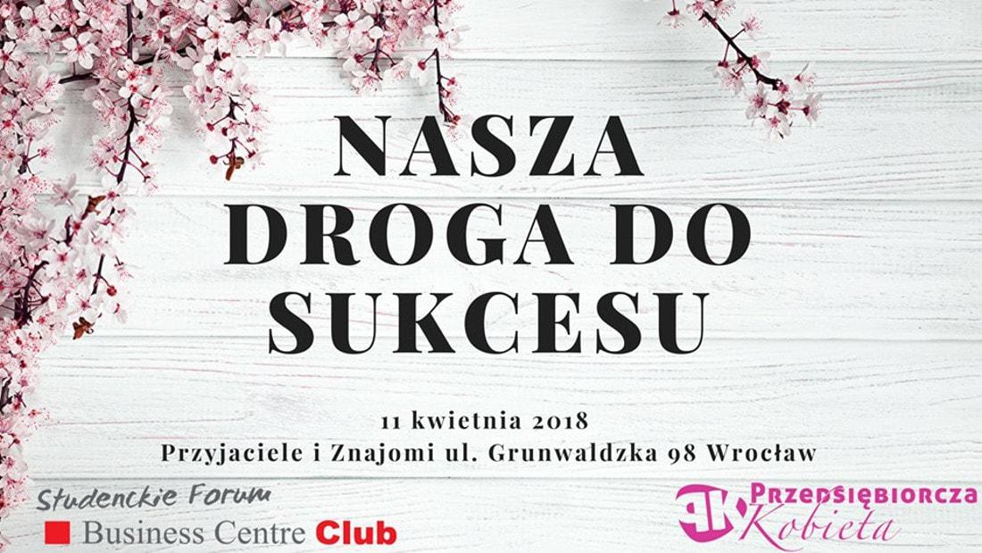 Wrocławska edycja odbędzie się 11 kwietnia 2018.