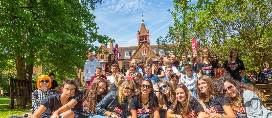 Dlaczego warto pojechać na kurs językowy do Londynu?