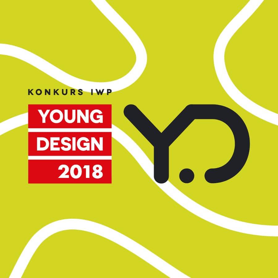 Oto finaliści konkursu Young Design 2018!