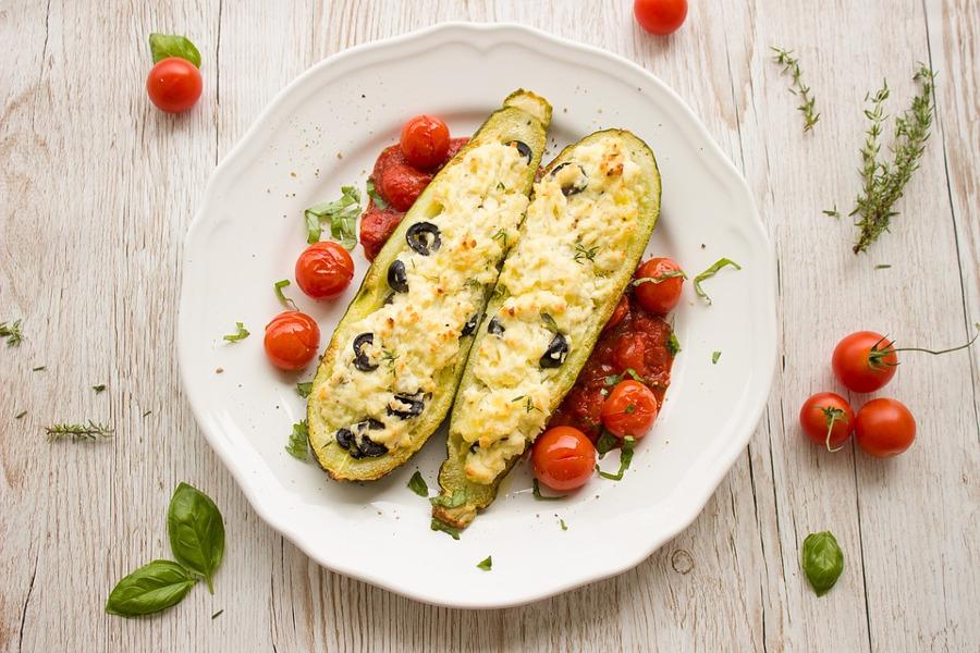Zdrowy Obiad Proste Przepisy Przepis Na Zdrowy Obiad Kobieta