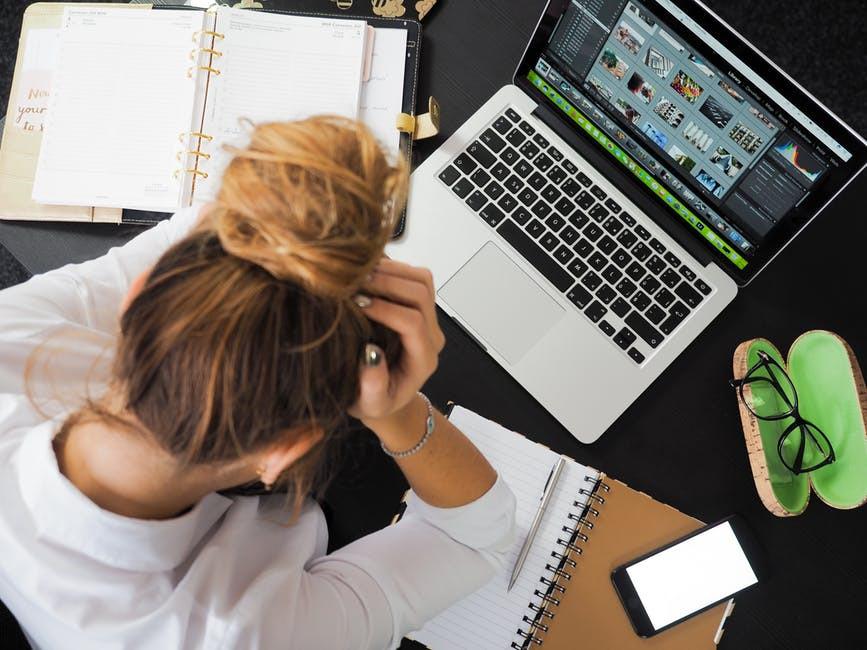 6 powodów, przez które pracownik odchodzi z pracy