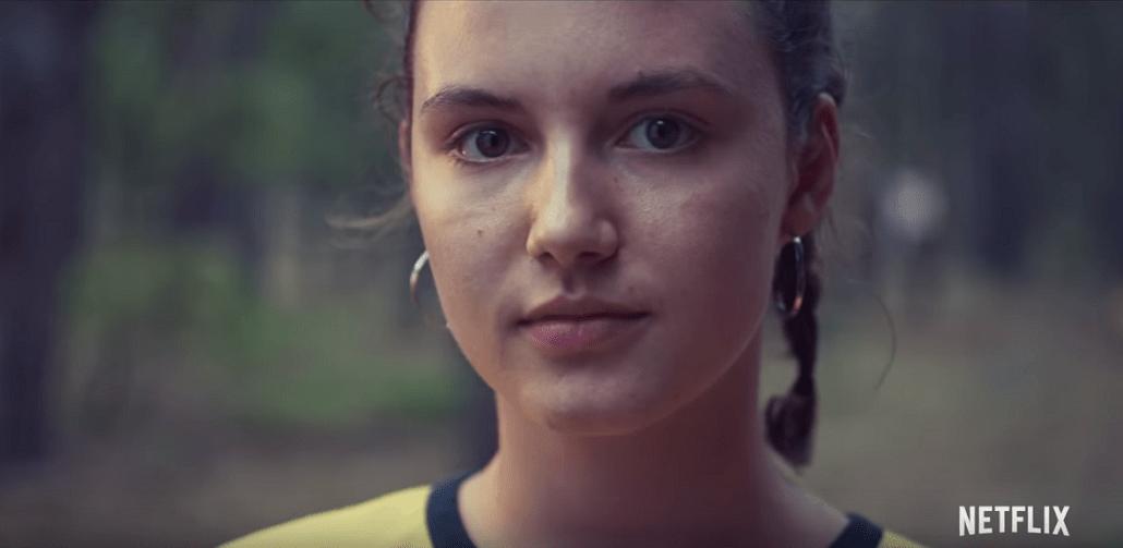 Kamila, siostra Pawła