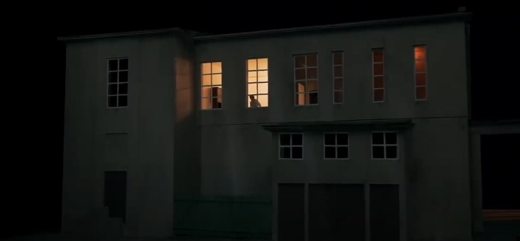 Makieta domu