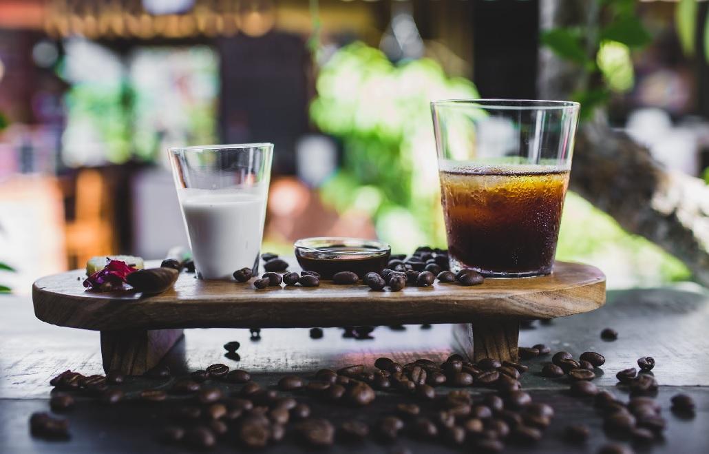 Propozycje dodatków do kawy