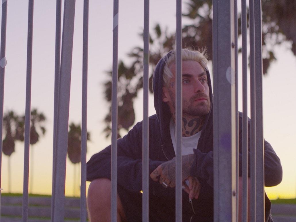 Screenshot z filmu
