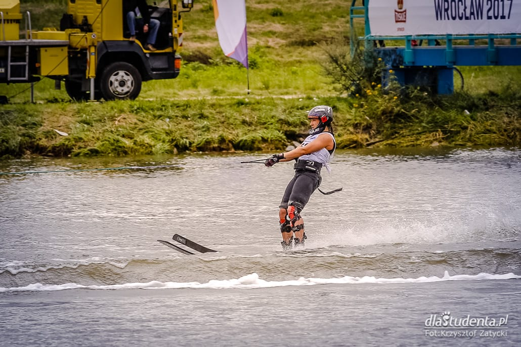 Zawody z wakeboardingu się odbyły
